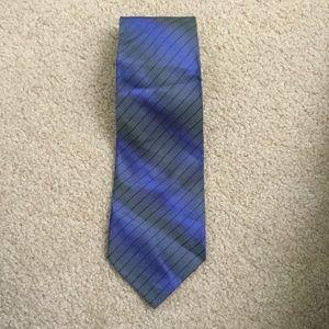 Martin Wong tie